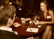 Speed dating nj